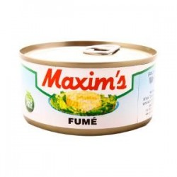 Maxim\\\'s White Tuna Smocked 200 g
