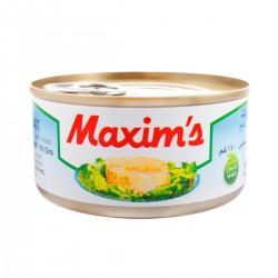 Maxim\\\'s White Tuna in oil 185 g