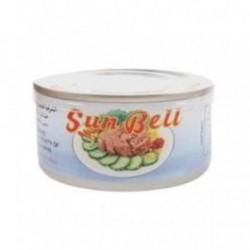 Sun Bell Tuna 170 g