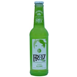 FREEZ Freez 275 ml Glass Bottle