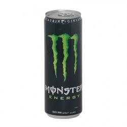 Monster green 355 ml
