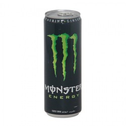 Monster green 355 ml
