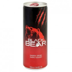 Black bear 500 ml