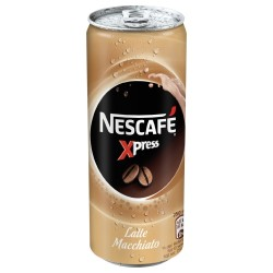 Nescafe xpress 250 ml