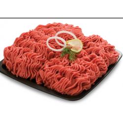 مفروم لحم عجل مستورد 1 كغ