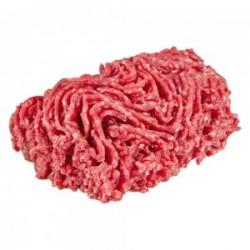 لحم عجل بلدي مفروم خشن 1 كغ