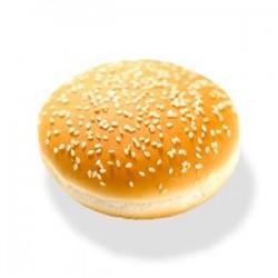 جواد خبز برجر بالسمسم 6 حبات