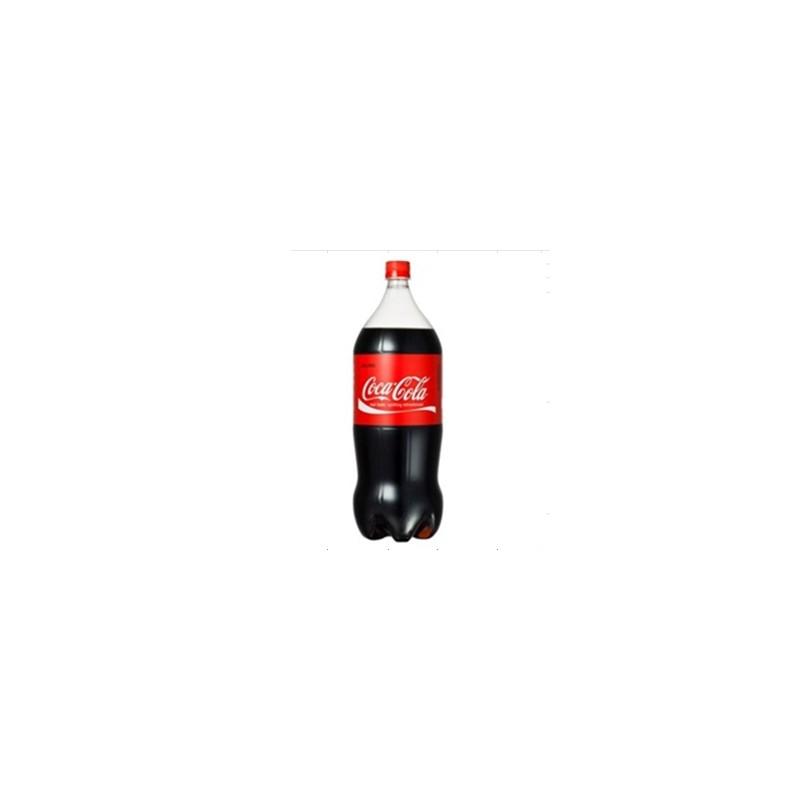 كوكا كولا 2 لتر