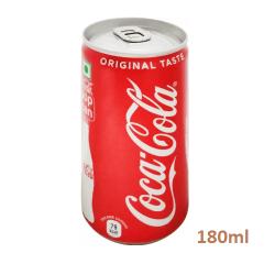 كوكا كولا 180 مل