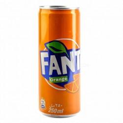 فانتا برتقال 250 مل