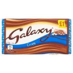 Galaxy crispy 102 g