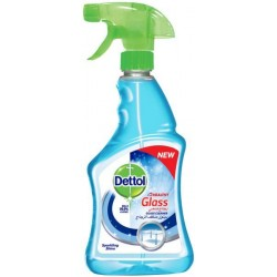 Dettol glass cleaner 500 ml