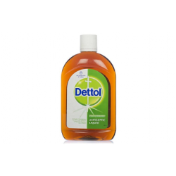 Dettol disifectant 500 ml