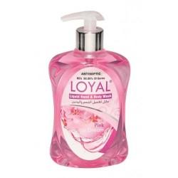 Loyal hand washing  Foam 490 ml