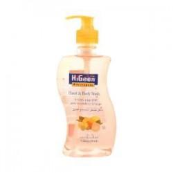 HiGeen  hand washing 500 ml