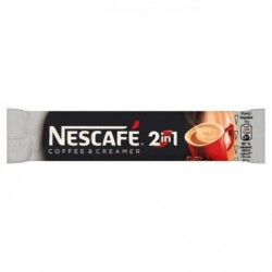 Nescafe 2 in 1 sugar free 11.7 g