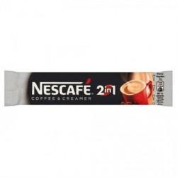 Nescafe 2 in 1 sugar free 11.7 g