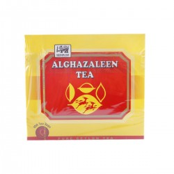 شاي الغزالين 100 كيس