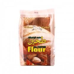 الغزال طحين متعدد الاستعمالات 1.5 كغ