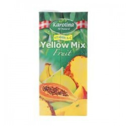 كارولينا مشكل اصفر 1 لتر