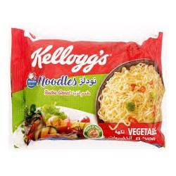 Kelloggs noodles 70 g