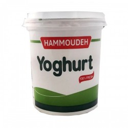Hammoudeh Yogurt 750 ml