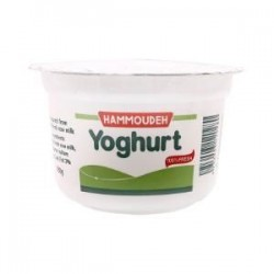 Hammoudeh Yogurt 180 g