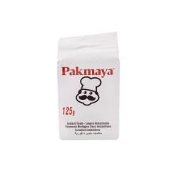 Pakmaya instant yeast 125 g