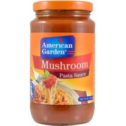 AG Mushroom Pasta sauce 397 g
