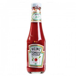 Heinz Ketchup 300 g