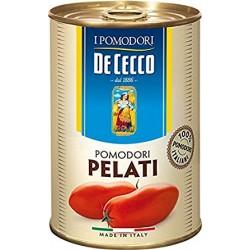 دي شيكو طماطم معلبة ايطالية 400 غ