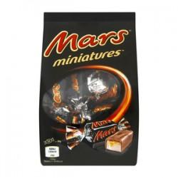 Mars miniatures 130 g