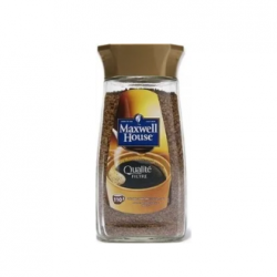 Maxwell house smooth blend...