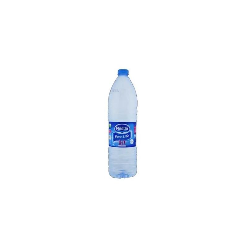 نستله مياه معبأة 1.5 لتر