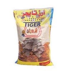 Tiger rice 4 kg