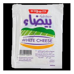 حموده جبنة طرية بيضاء 250 غ