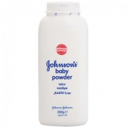 Gohnsons baby powder 200 g