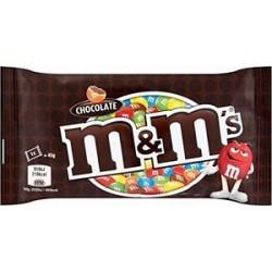 ام اند امز شوكولاتة 45 غ