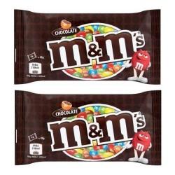 ام اند امز شوكولاتة 45 غ - 2 حبة