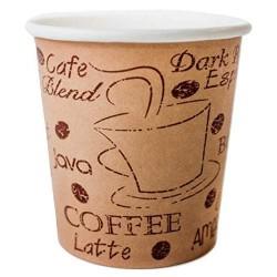 Paper cup 4 ounces