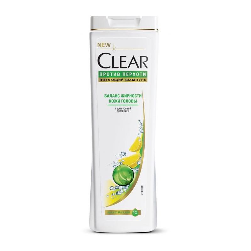 Clear Shampoo 360 ml