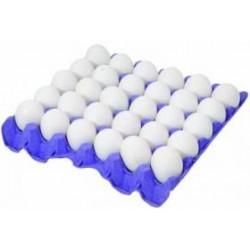 اوفاليو بيض XL طبق