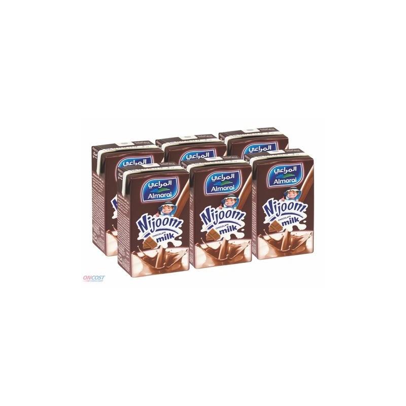 المراعي حليب شوكولاتة 6