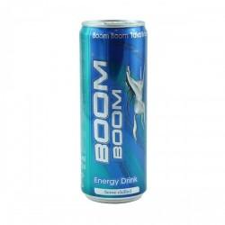 بوم بوم مشروب طاقة 355 مل