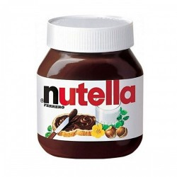 نوتيلا شوكولاتة دهن 350غ
