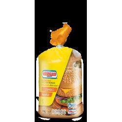 امريكانا برجر دجاج جامبو 10 حبات 1ك