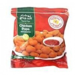 سنيورة بوب كورن الدجاج 900 غ