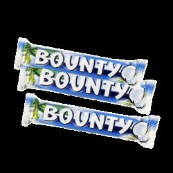 باونتي شوكولاتة 3 حبات
