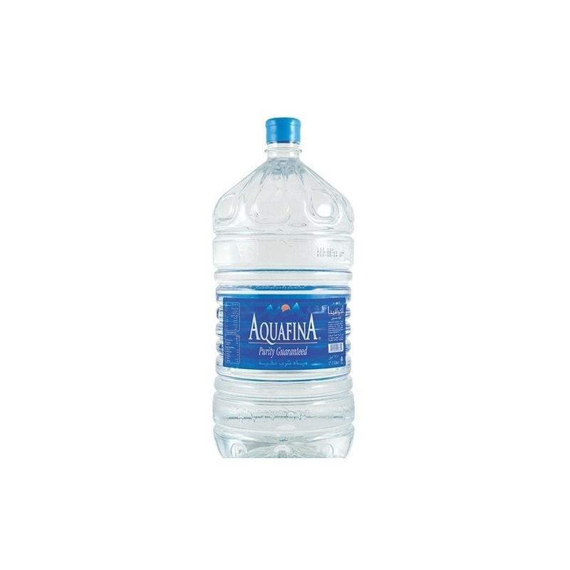 اكوافينا قارورة مياه 17.5 لتر