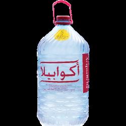 اكوابيلا قارورة مياه 10 لتر